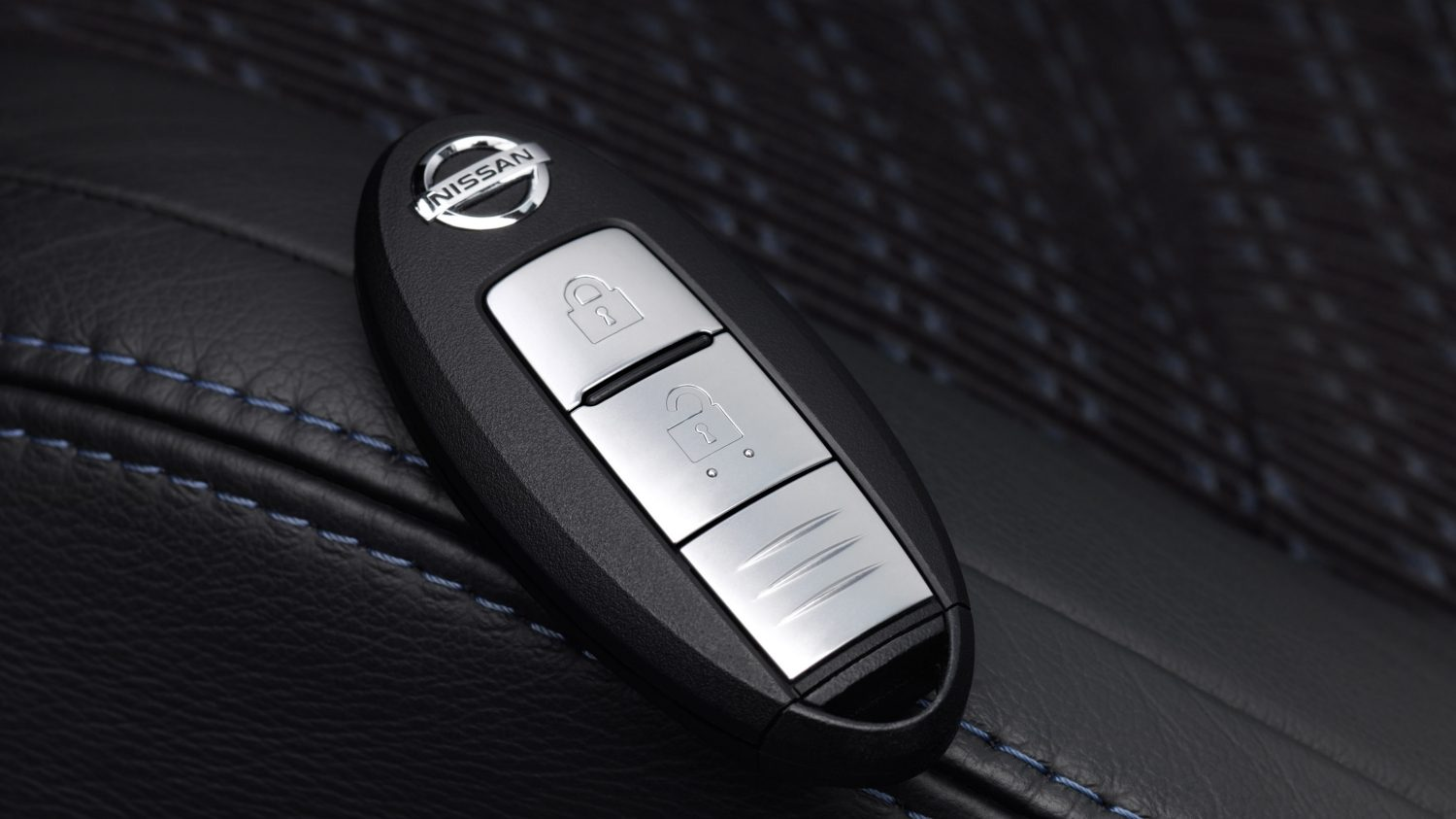 NISSAN NOTE – NISSAN INTELLIGENT KEY