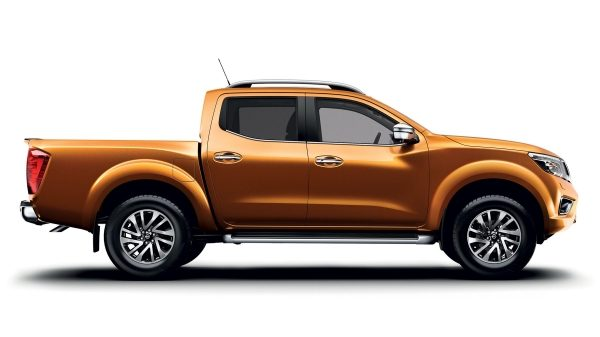 Navara | Nissan NP300 | Pick up truck exterior