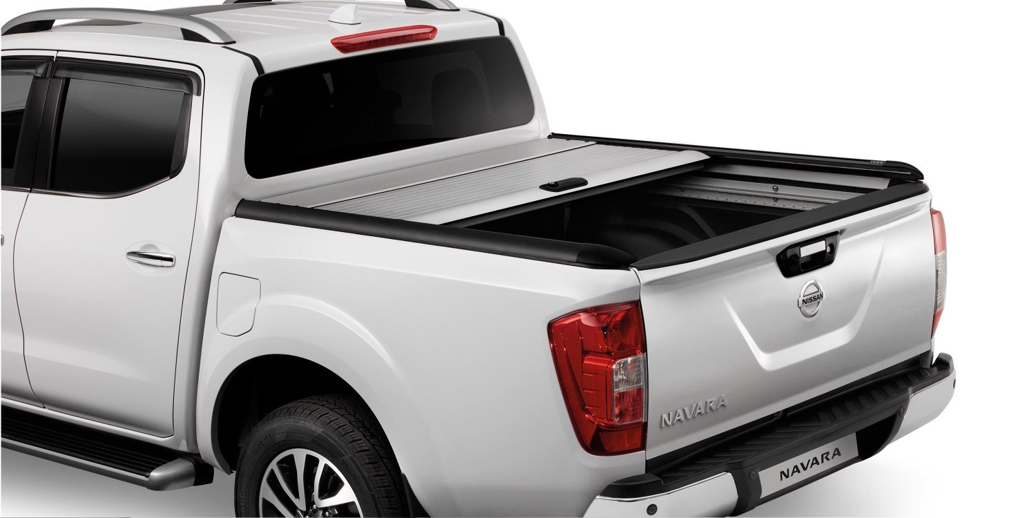 Navara | Nissan | Pick up bed