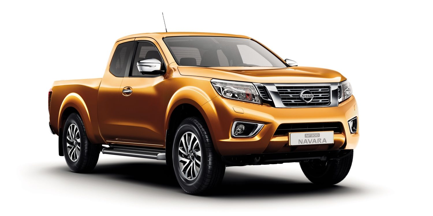 promotions nissan navara pick up nissan. Black Bedroom Furniture Sets. Home Design Ideas