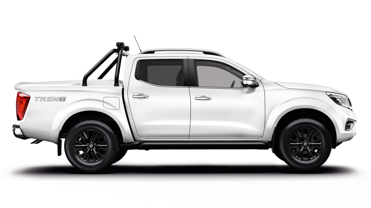 nissan navara sondermodell pick up 4x4 nissan. Black Bedroom Furniture Sets. Home Design Ideas