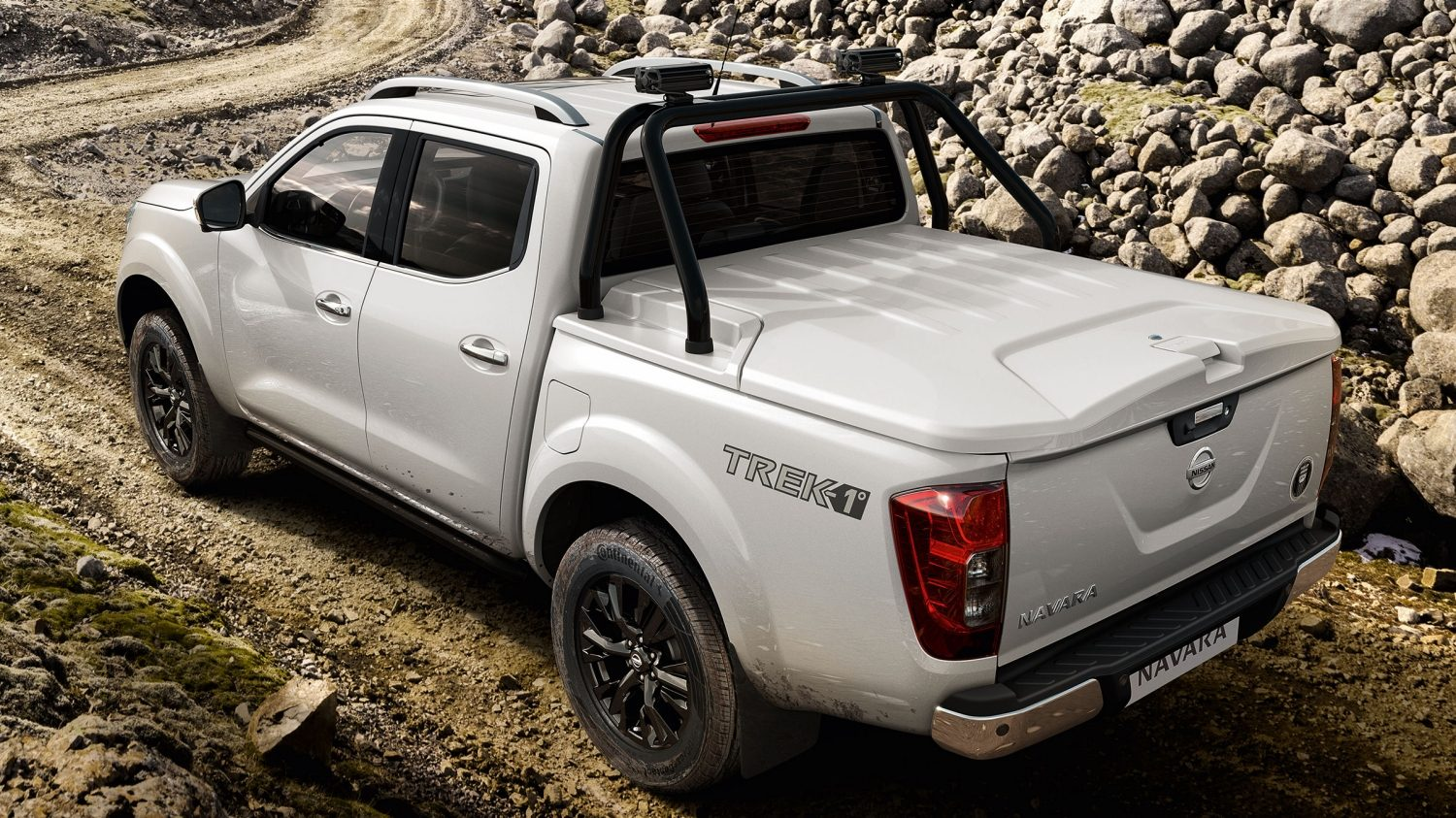 nissan navara s rie limit e pick up 4x4 nissan. Black Bedroom Furniture Sets. Home Design Ideas