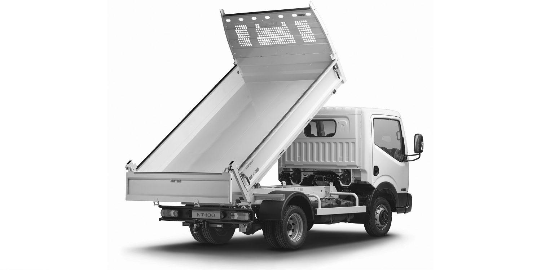conversion nissan nt400 cabstar camion utilitaire nissan. Black Bedroom Furniture Sets. Home Design Ideas