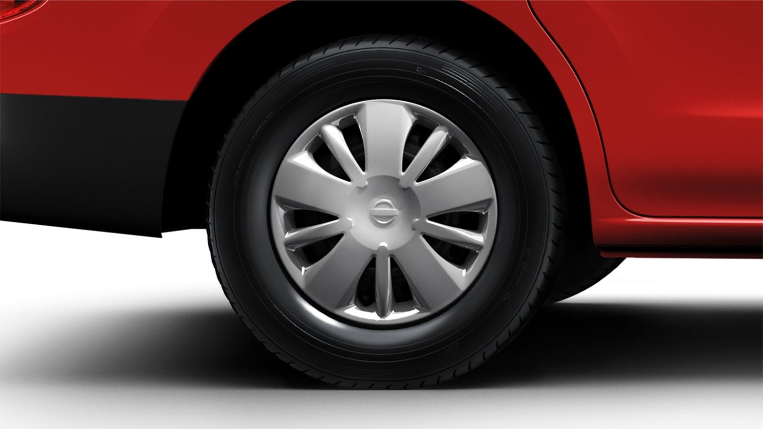 Nissan NV200 - OE wheel cover