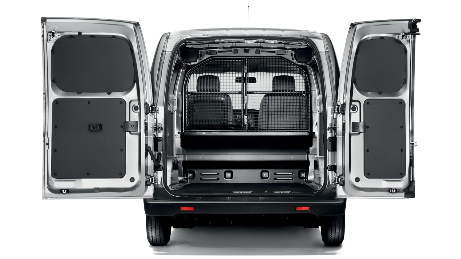 design nissan nv200 van commercial vehicle nissan. Black Bedroom Furniture Sets. Home Design Ideas
