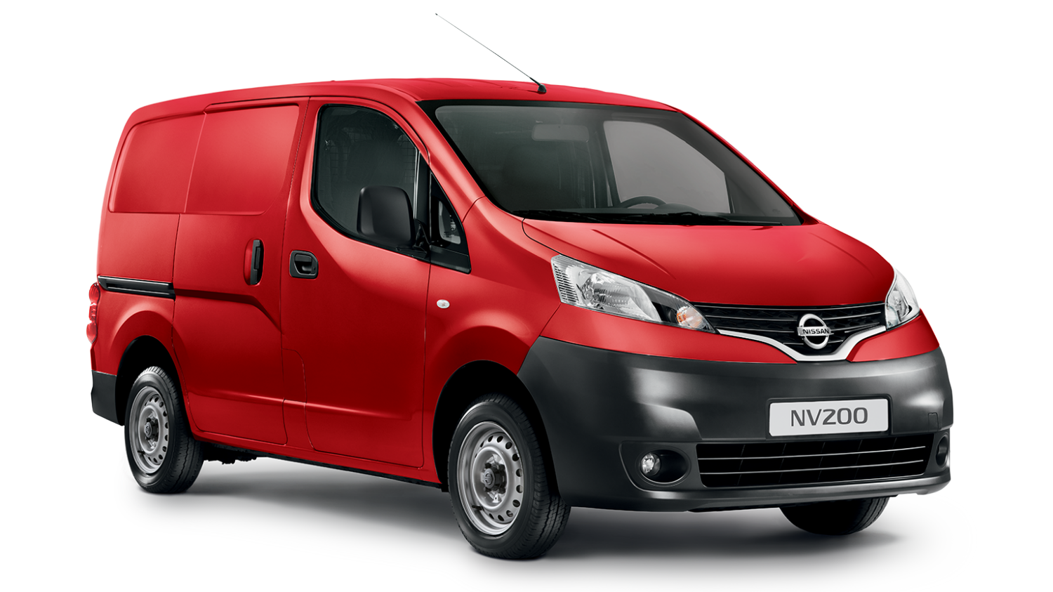 NV200 - Finansiel leasing