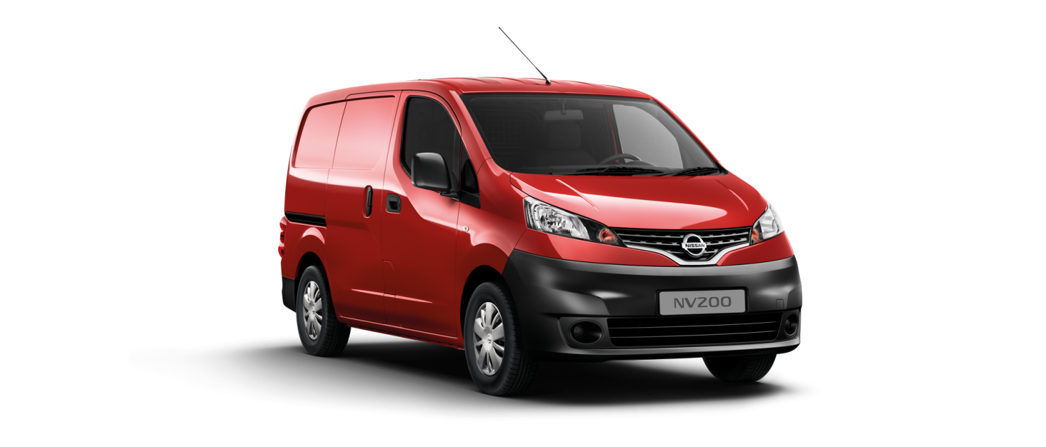 NV200 Working Star Edition alkaen 23 761 €