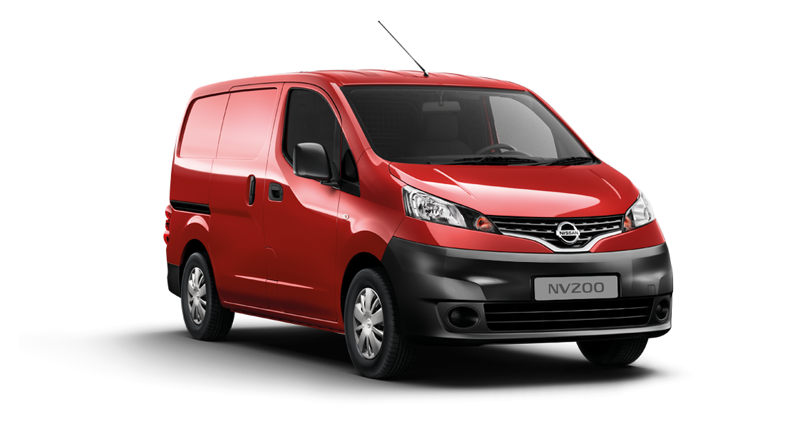 Carrinha NV200