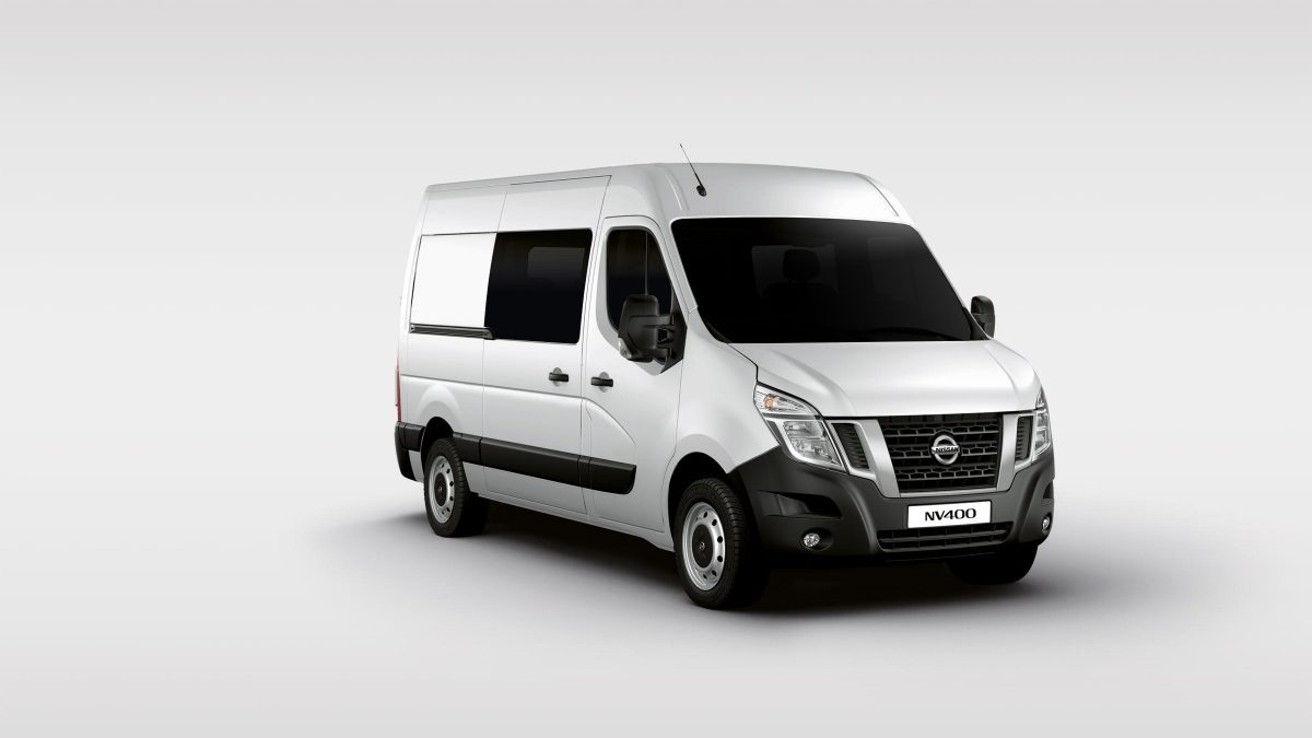 conversion nissan nv400 fourgon utilitaire nissan. Black Bedroom Furniture Sets. Home Design Ideas