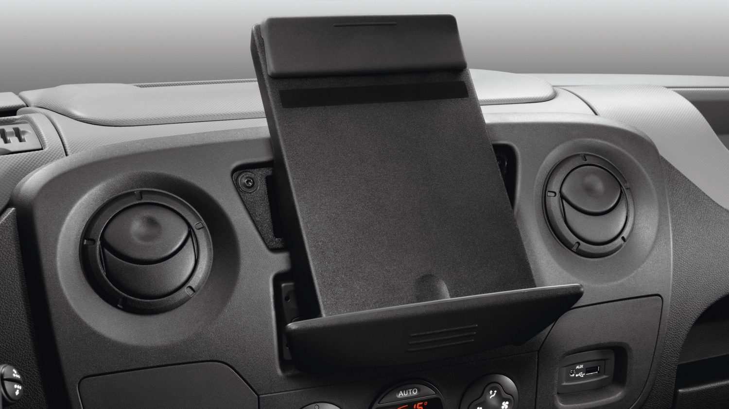 Nissan NV400 - Tablette porte-document escamotable