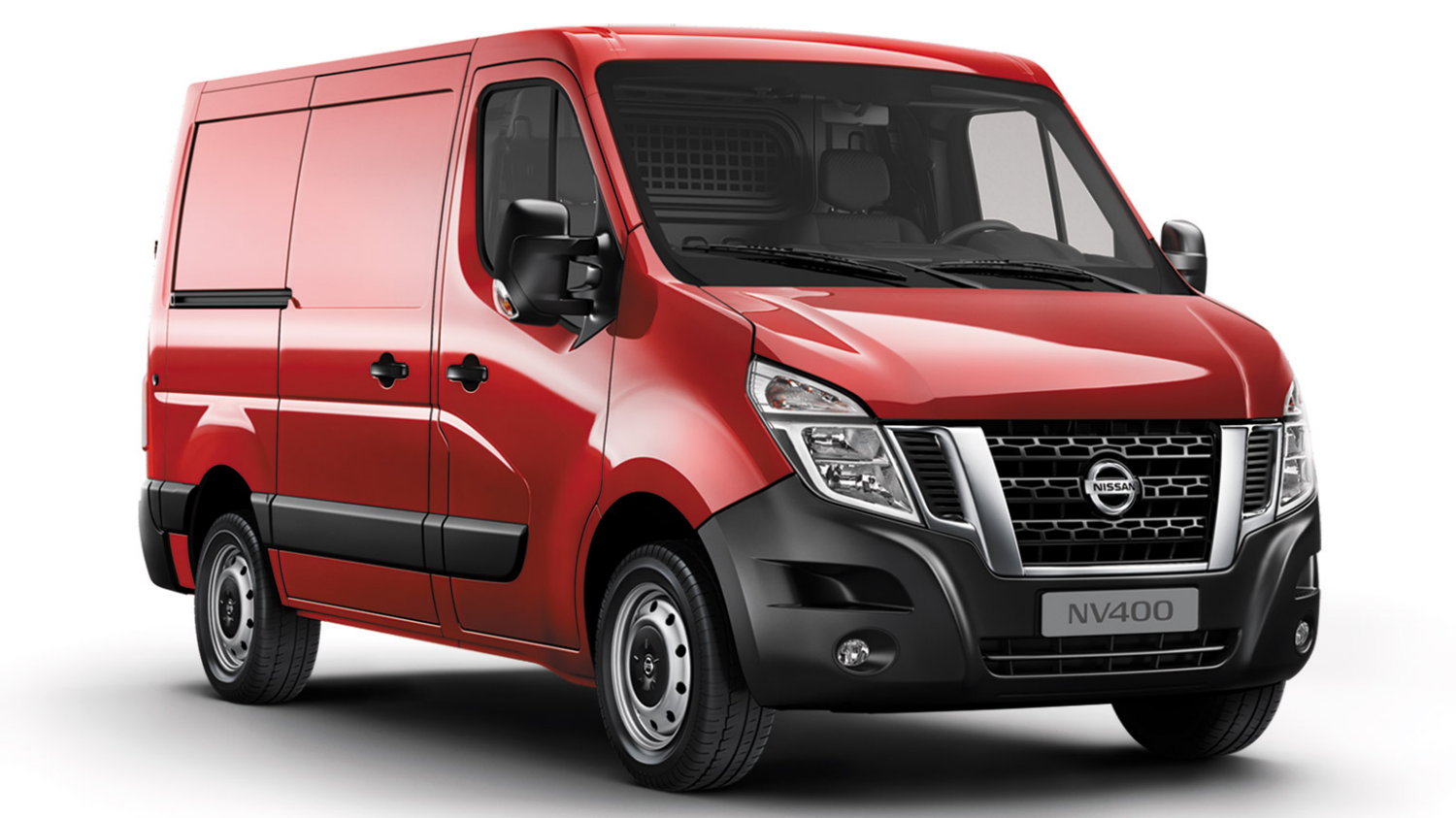 Nissan NV400 ACCESS AIRCO
