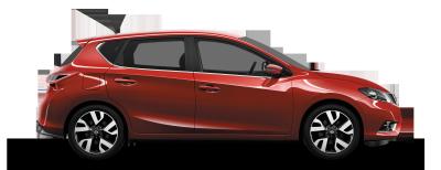 Bygg din bil nissan for Nissan konfigurator
