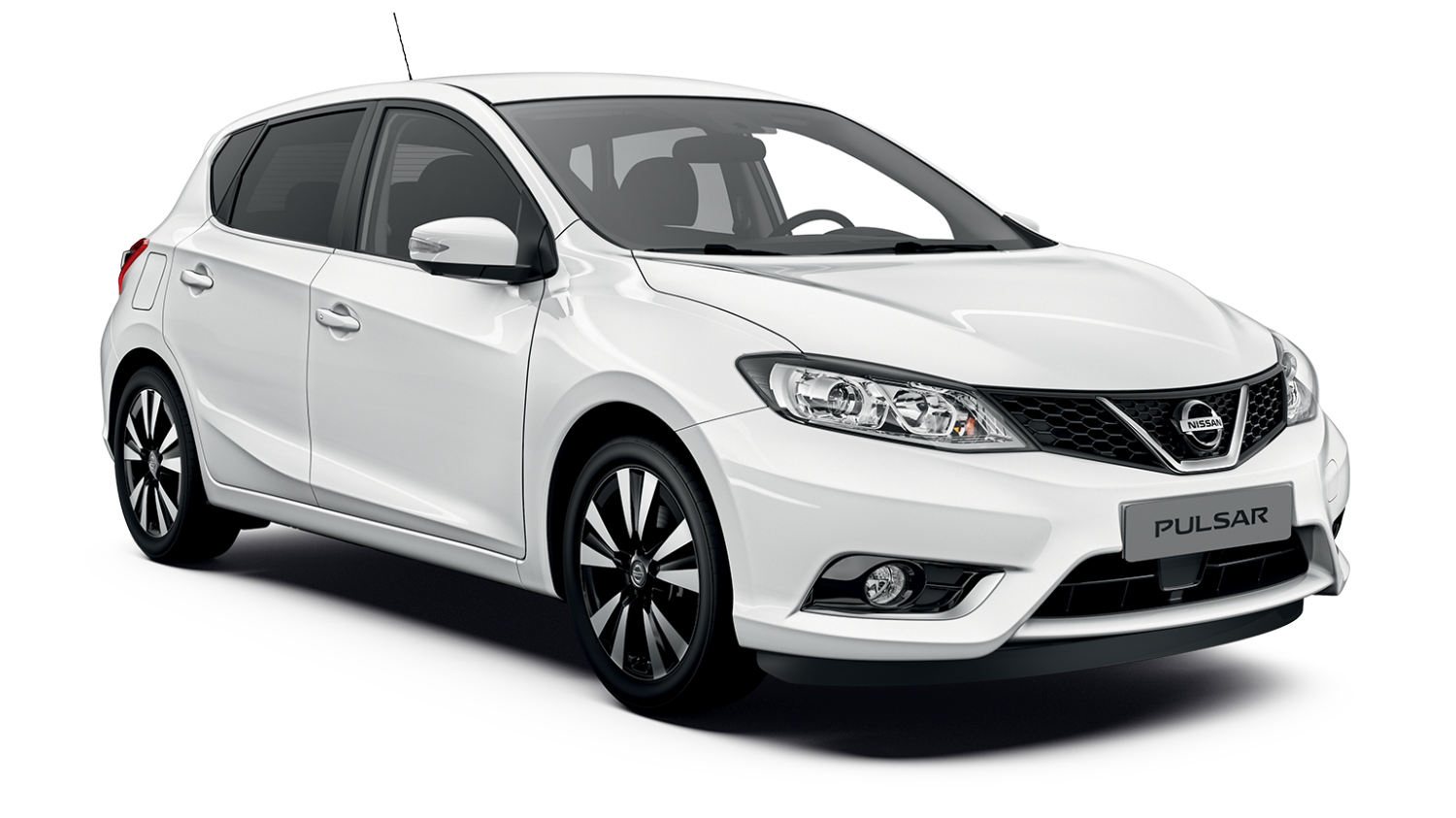 Nissan PULSAR Business Edition