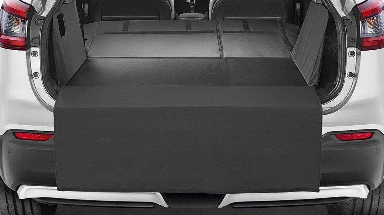 Полная защита багажника для Nissan QASHQAI