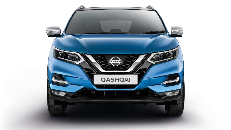 Design New Nissan Qashqai Interior Amp Exterior Nissan
