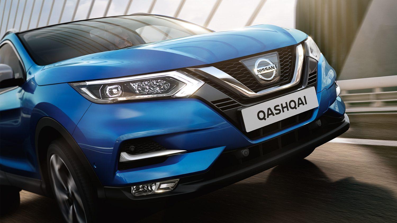 Двигатель в Nissan QASHQAI