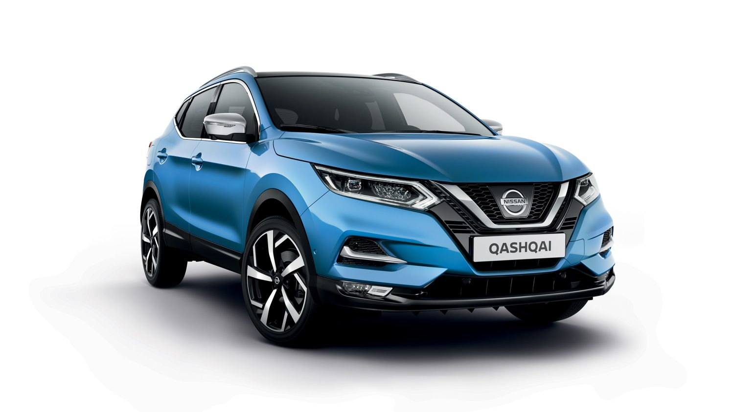 precios y versiones nissan qashqai crossover 4x4 nissan. Black Bedroom Furniture Sets. Home Design Ideas