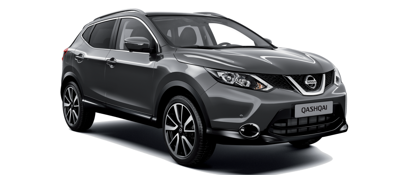 The motoring world all the numbers that surround the for Farben nissan qashqai