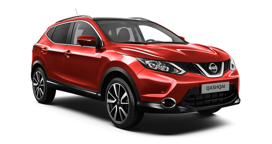 Auto experience harboring the best collection of car for Nissan farben qashqai