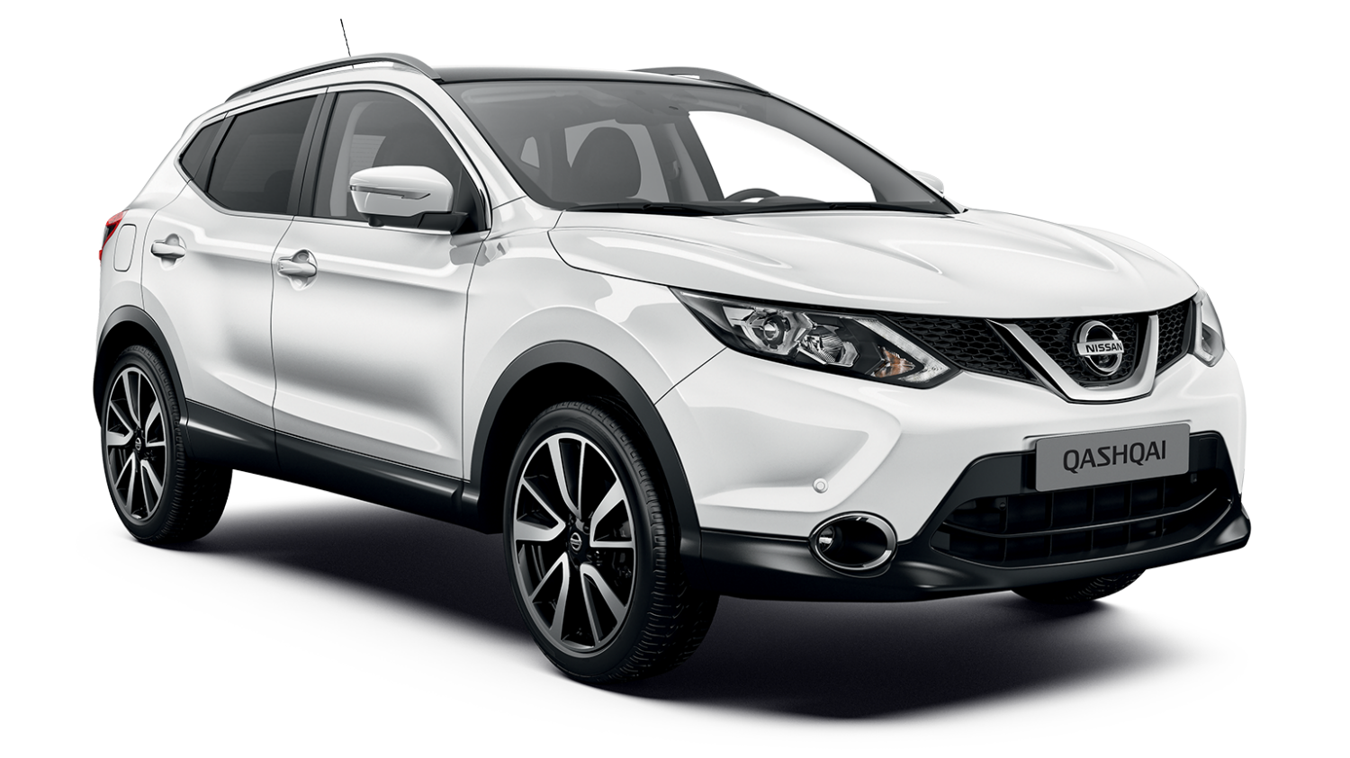 prix caract ristiques nissan qashqai crossover suv nissan. Black Bedroom Furniture Sets. Home Design Ideas