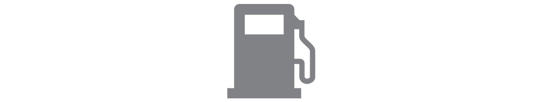 Значок бензоколонки