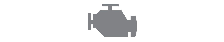 Значок двигателя