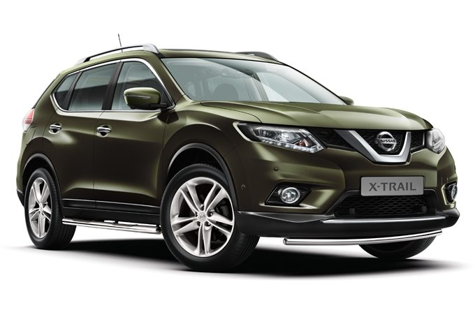 Nissan X-Trail - Urban pack