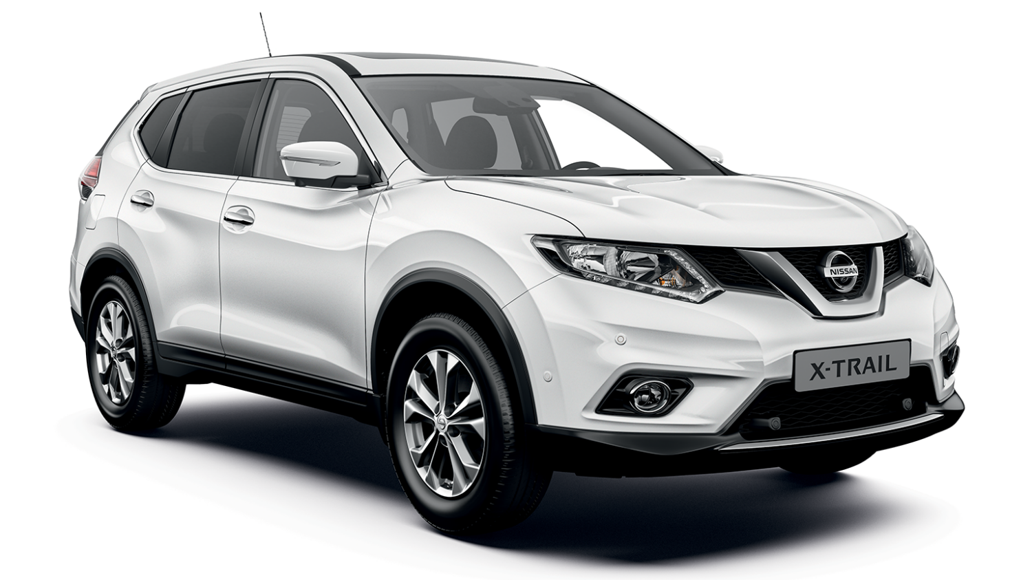 Specifiche e prezzo auto & SUV 7 posti - Business | Nissan X-Trail