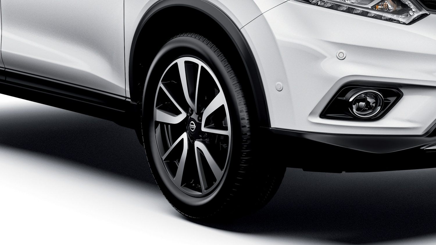Wheels - Nissan X-Trail