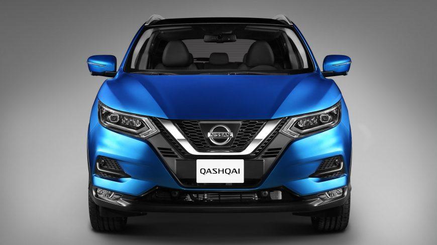 Nueva Nissan Qashqai