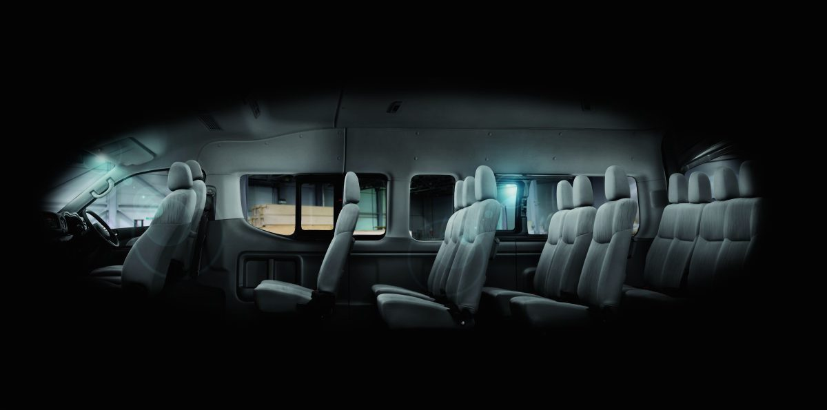 Nissan Nv Seating Configurations 2018 Nissan Nv Passenger