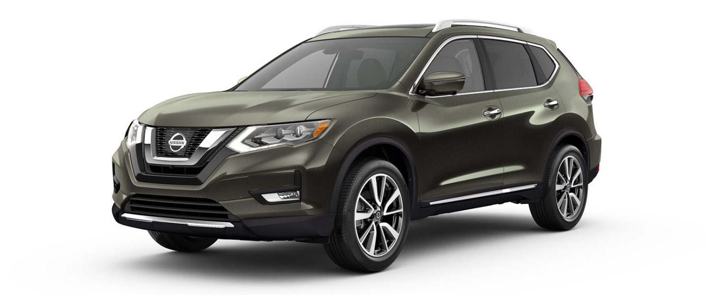 Nissan X Trail | New Car Release and Specs 2018-2019
