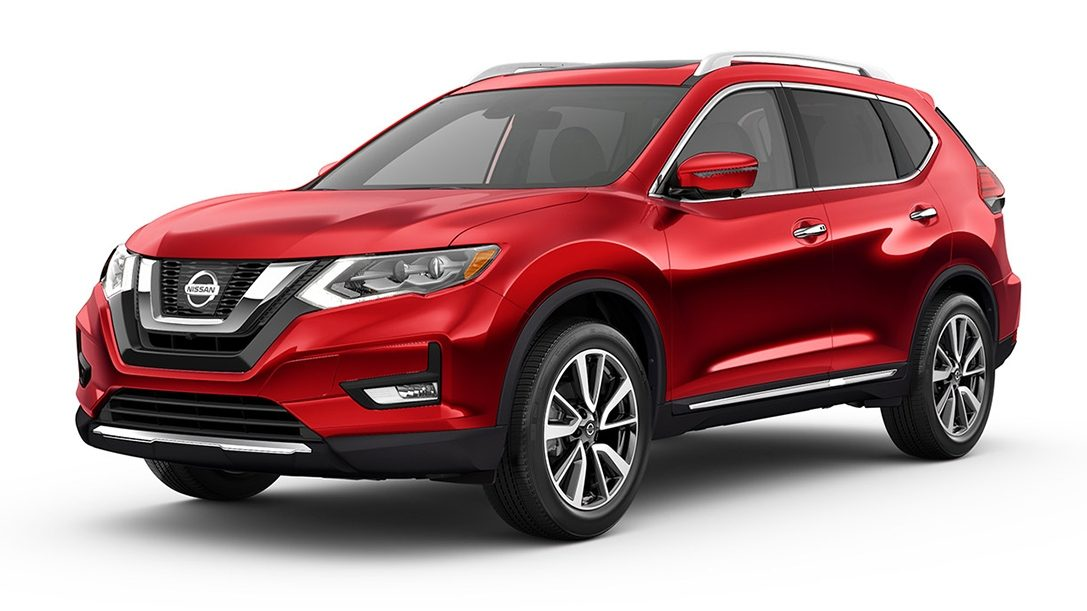 2018 nissan x trail specs features options. Black Bedroom Furniture Sets. Home Design Ideas
