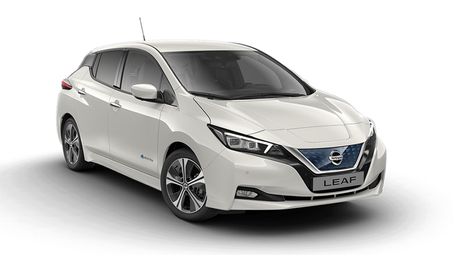 Nissan Electrify the World