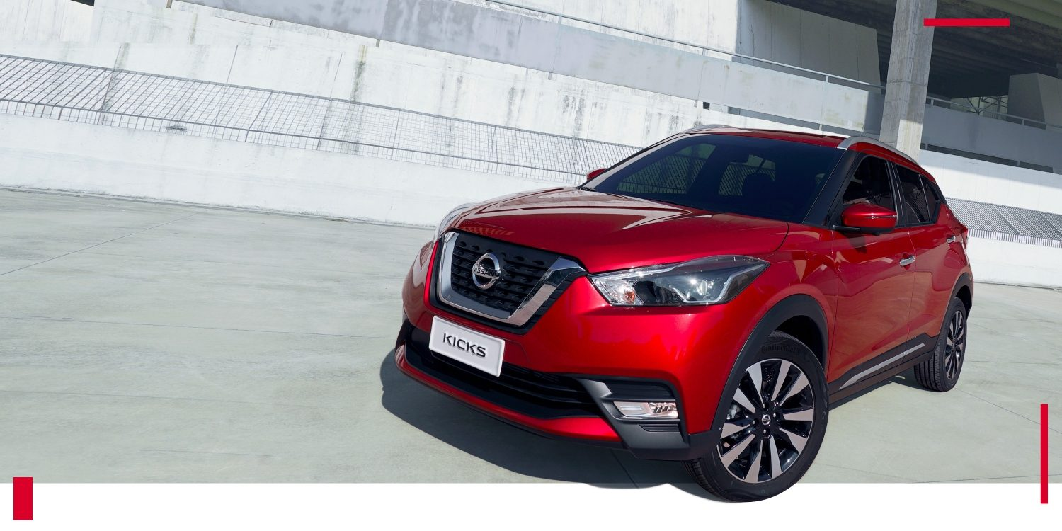 Reviews Nissan Kicks 2021 Panama