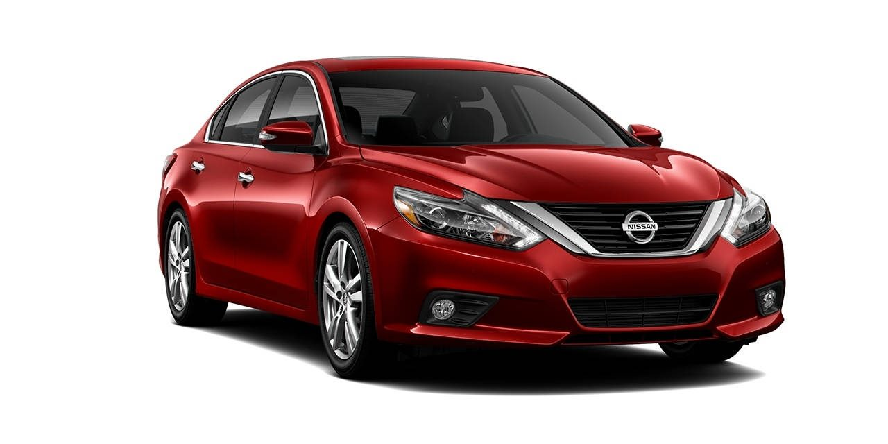 Altima pricing for philippines