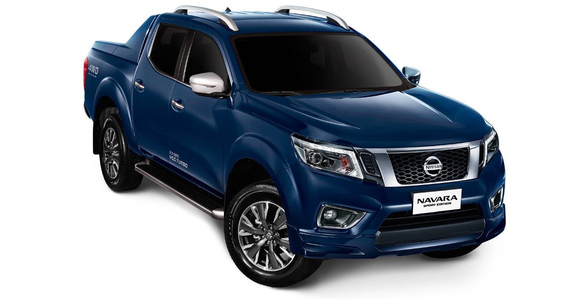 Car Specifications Np300 Navara Nissan Philippines