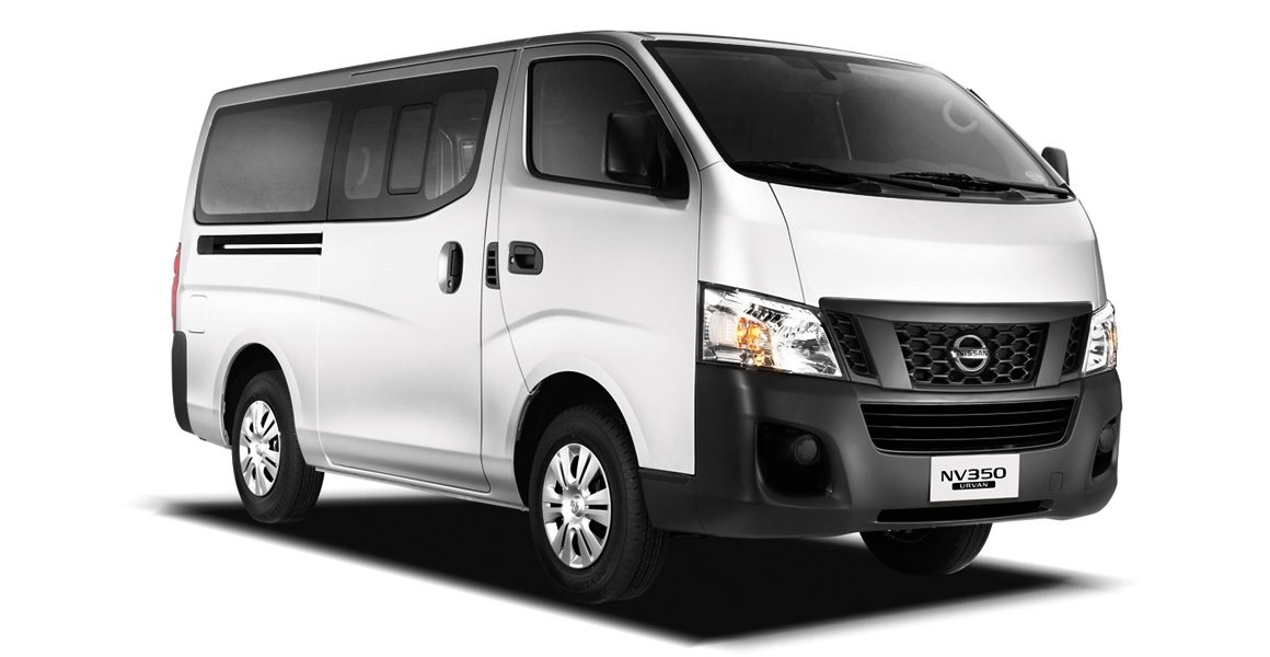 Nissan Nv350 Urvan 15 Seaters Philippines ...