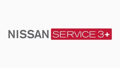 Nissan Service 3+