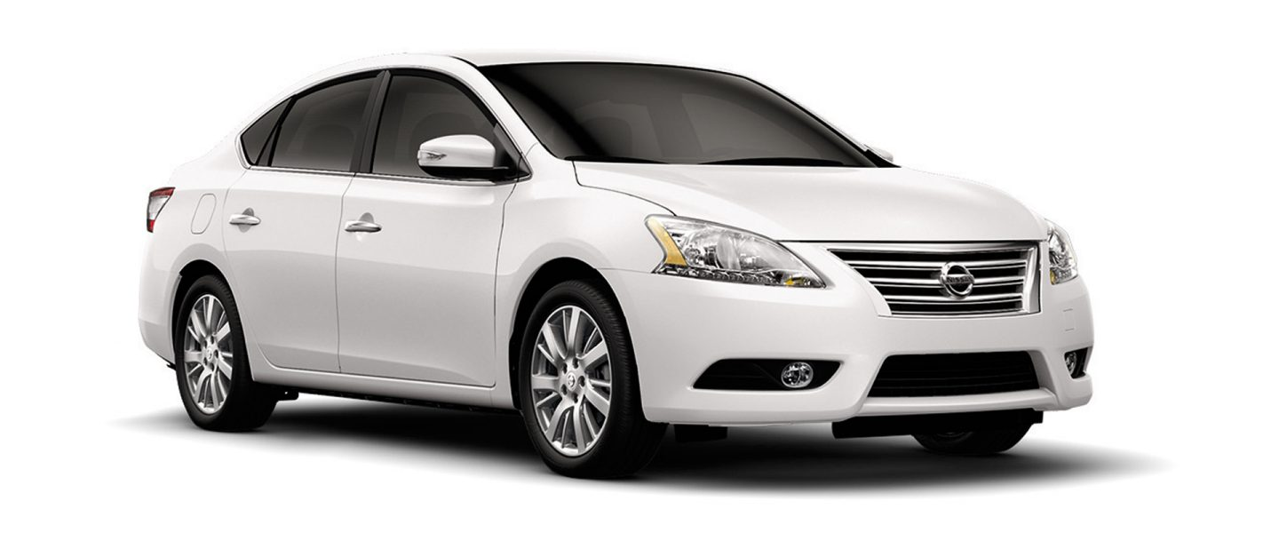 Nissan sentra affordable family car nissan ksa vanachro Image collections