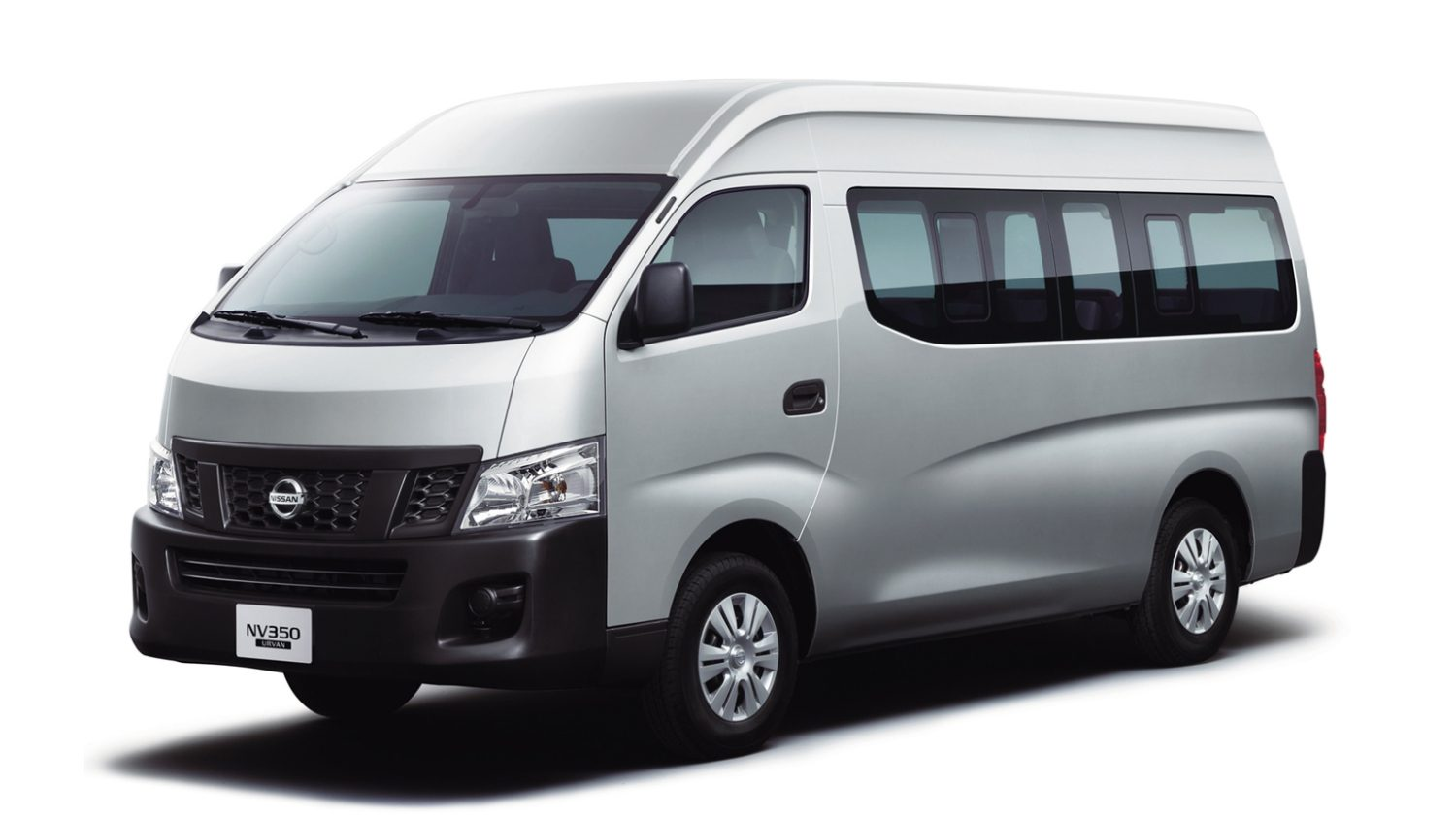 nissan urvan versions specifications nissan ksa. Black Bedroom Furniture Sets. Home Design Ideas