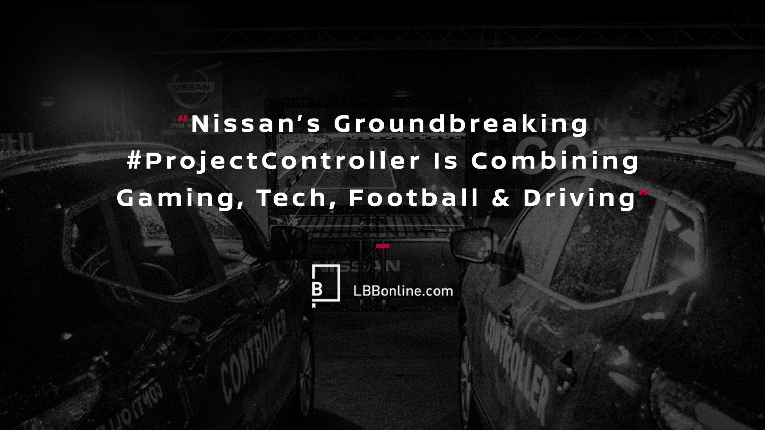 LBBonline about the Nissan Controller