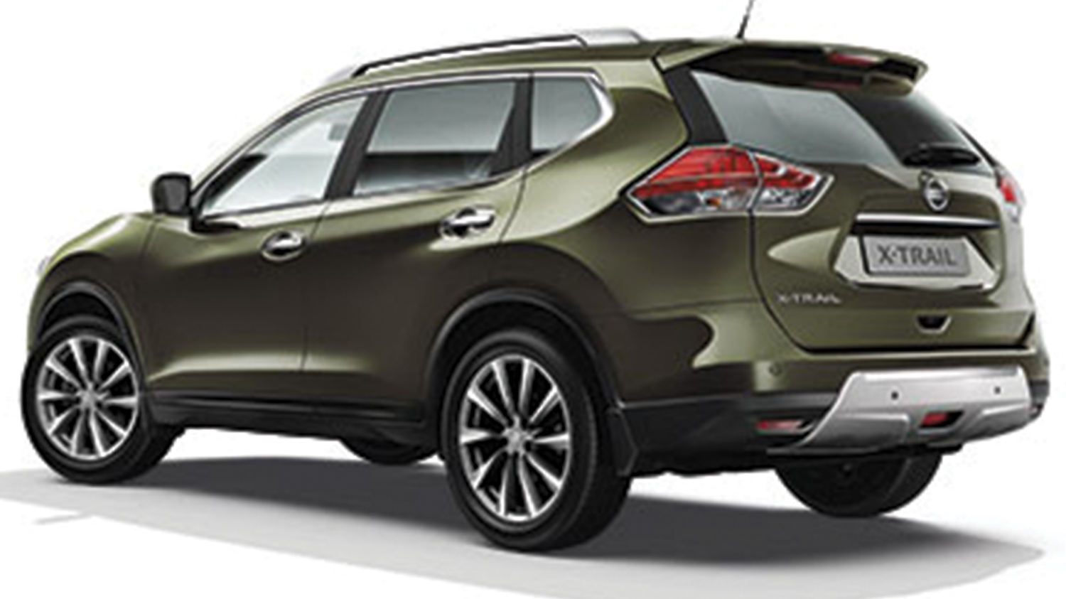 x trail accessories nissan singapore