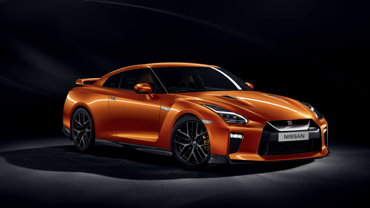NISSAN TO RELEASE ALL NEW 2017 NISSAN GT R