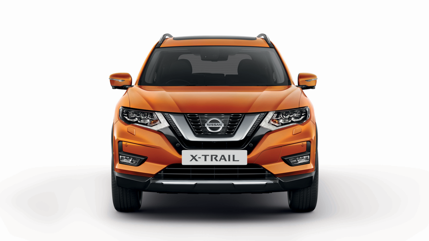 Launch of New 2018 Nissan X-Trail