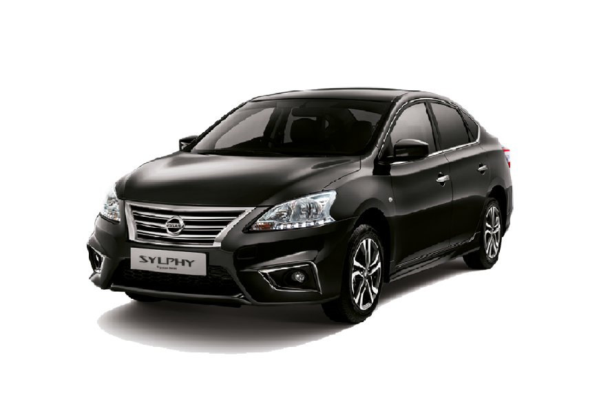 car insurance thailand NISSAN SYLPHY