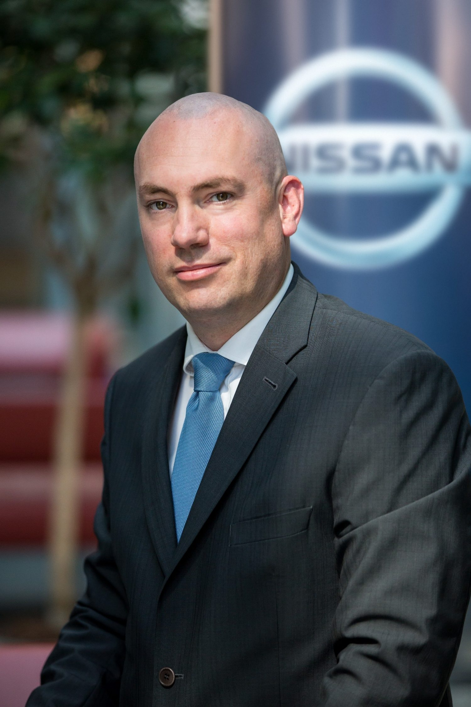 Mr. Antoine Barthes_President of Nissan Motor Thailand Co-Ltd