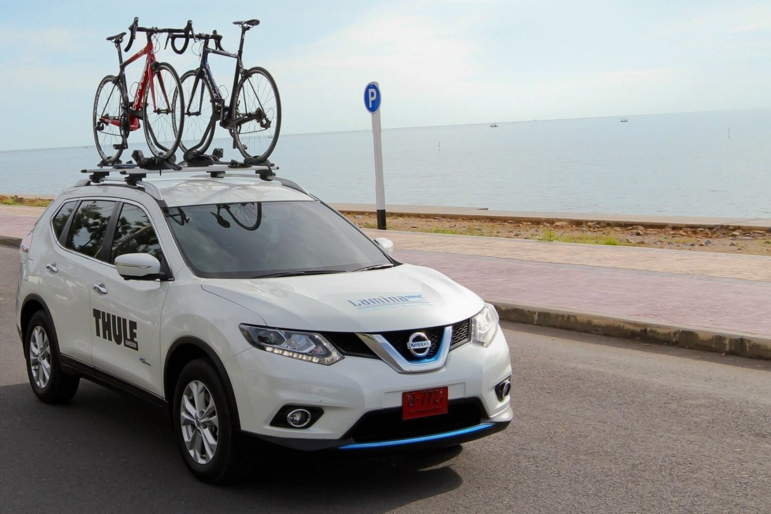 Nissan X-Trail, the Favorite SUV for the modern lifestyle.