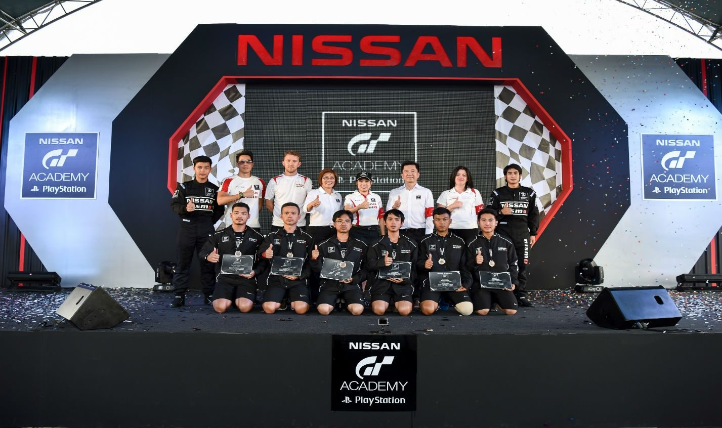 The Winners GT Academy Season 3