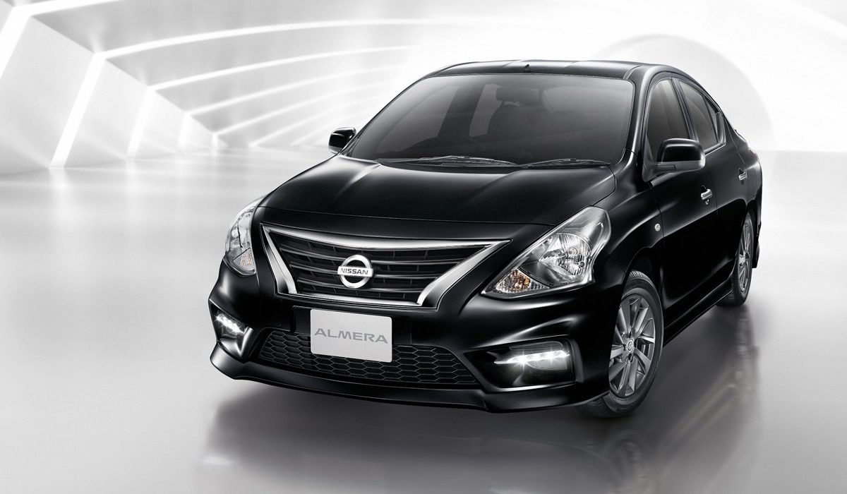 Personalize your favorite best-selling Nissan vehicle at the FAST Auto Show Thailand 2017